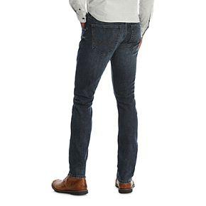 Men's Wrangler Slim-Fit Tapered Jeans