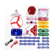 Elenco Snap Circuits Home Learning Education Discovery Set