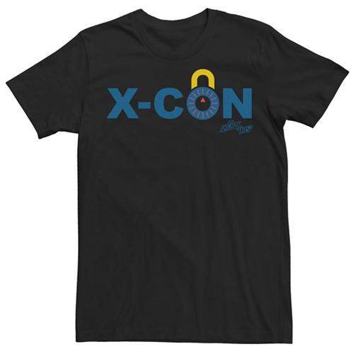 Men's Marvel Ant-Man & The Wasp X-Con Graphic Tee