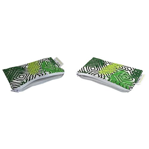 Itzy Ritzy 2-pack Mini Snack & Everything Bag