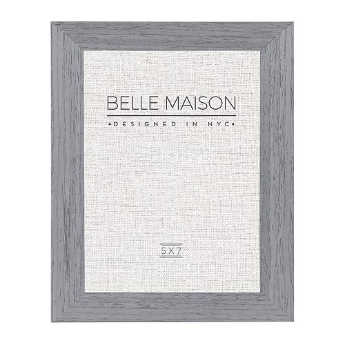 Belle Maison Rustic Casual Frame