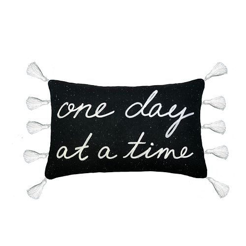 SONOMA Goods for Life™ One Day Feather Fill Throw Pillow