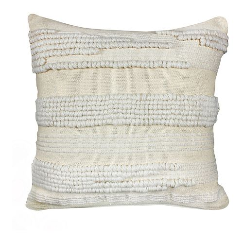 SONOMA Goods for Life™ Feather Fill Throw Pillow