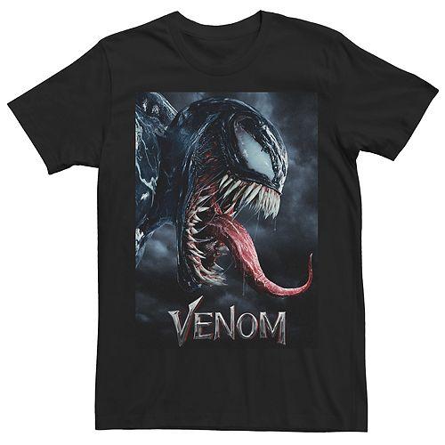 Men's Venom Movie Slide Tee