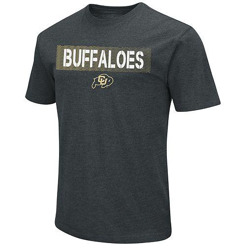 Men's Colorado Buffaloes Banner Tee
