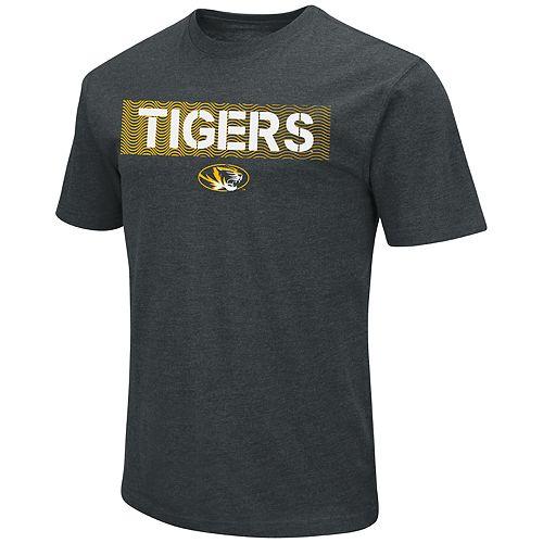 Men's Missouri Tigers Banner Tee