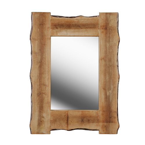 Kenroy Home Ridge Wall Mirror