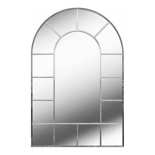Kenroy Home Finestra Window Wall Mirror