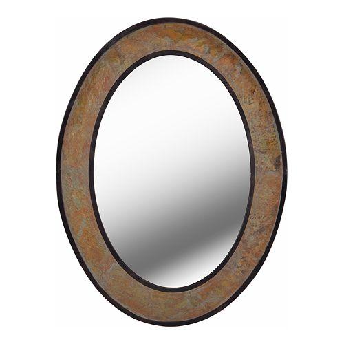 Kenroy Home Bolton Wall Mirror