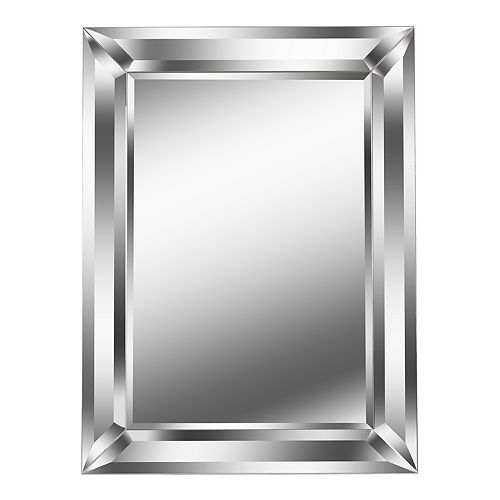 Kenroy Home Beverly Wall Mirror