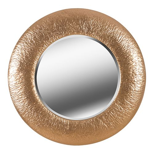 Kenroy Home Melinda Gold Wall Mirror