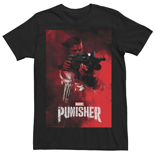 Men's Punisher Scope Tee