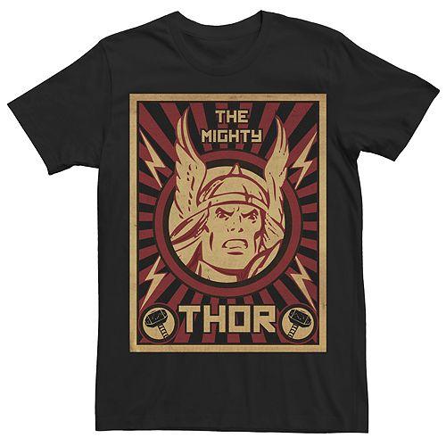 Men's Thor Retro Tee