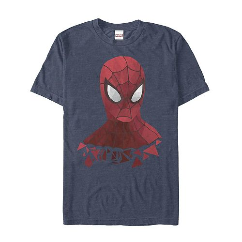Men's Spider-Man Tee