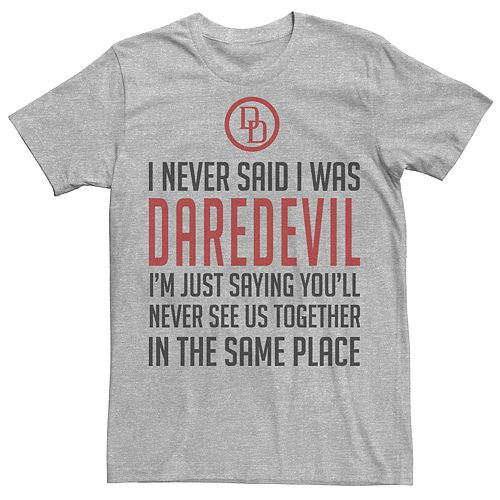 Men's Daredevil Tee