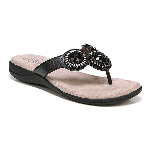 LifeStride Estella Women's Thong Sandals
