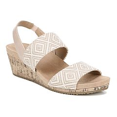 c7172deb00cd LifeStride Metric Women s Slingback Sandals