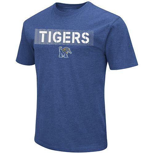 Men's Memphis Tigers Banner Tee