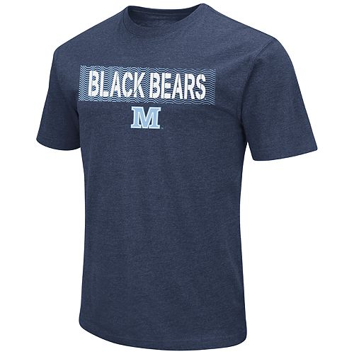 Men's Maine Black Bears Banner Tee