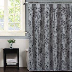Christian Siriano Pretty Petals Shower Curtain