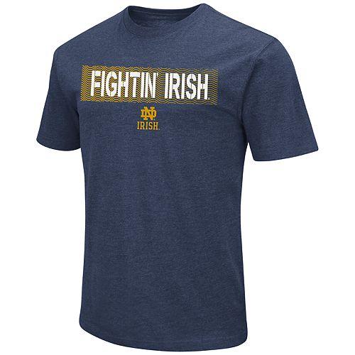 Men's Notre Dame Fighting Irish Banner Tee