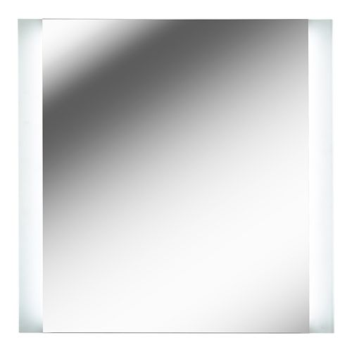 Kenroy Home Darina Silver 4 Light LED Mirror