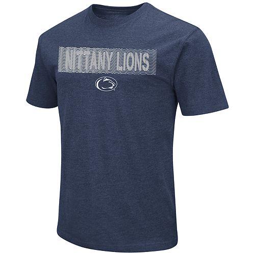 Men's Penn State Nittany Lions Banner Tee