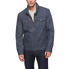 Men's Levi's Commuter Trucker Jacket