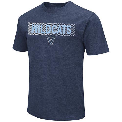 Men's Villanova Wildcats Banner Tee