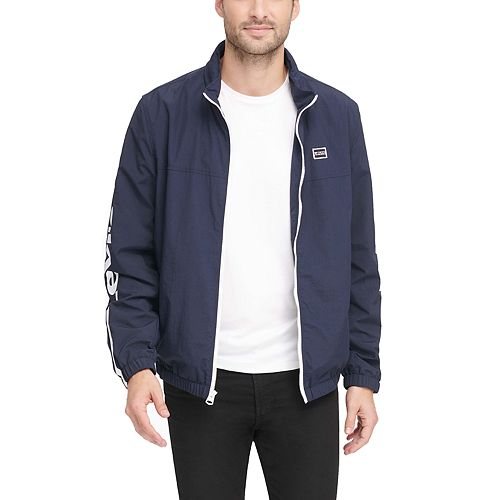 Men's Levi's Colorblock Taslan Jacket
