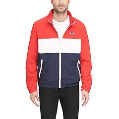 Men's Levi's Colorblock Taslan Jacket