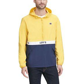 Men's Levi's Hooded Taslan Jacket