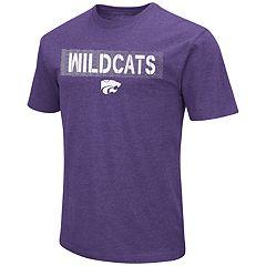 Men's Kansas State Wildcats Banner Tee