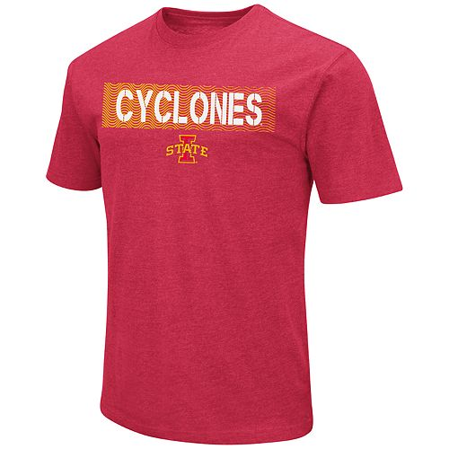 Men's Iowa State Cyclones Banner Tee