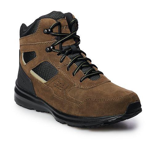 Bates Raide Trail Men's Hiking Boots