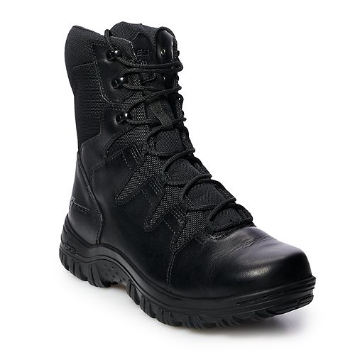 Bates Maneuver Men's Waterproof Hiking Boots