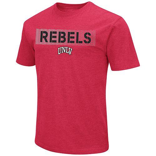Men's UNLV Rebels Banner Tee