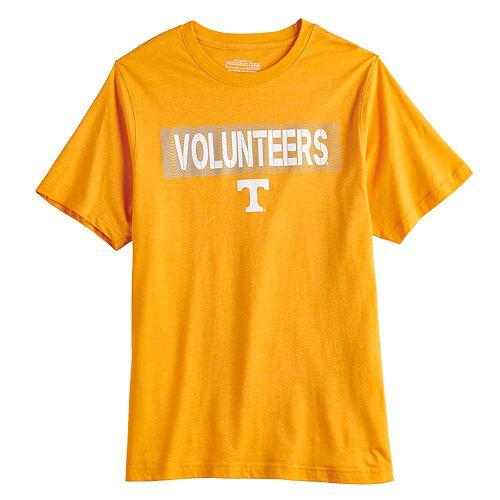 Men's Tennessee Volunteers Banner Tee