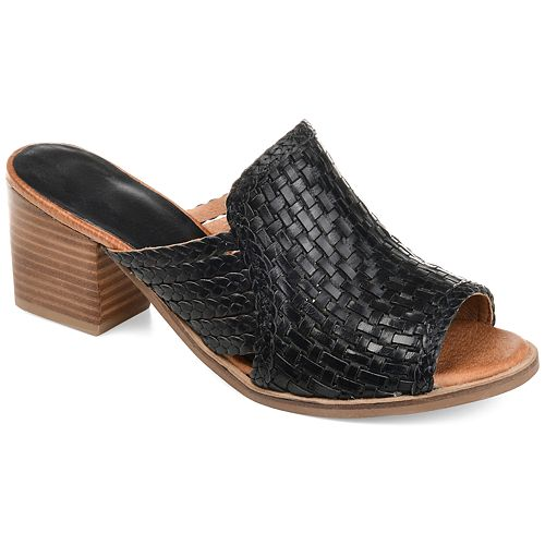 Journee Signature Keeva Women's Mules