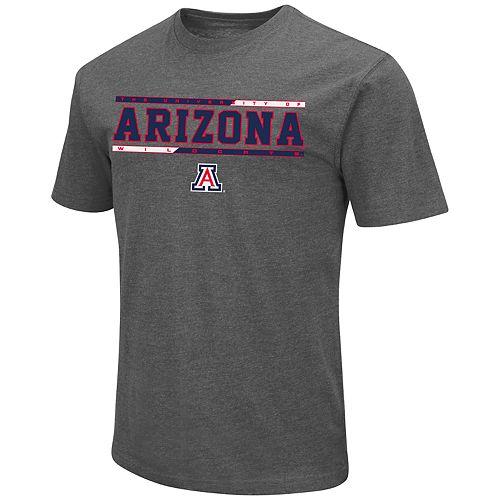 Men's Arizona Wildcats Graphic Tee