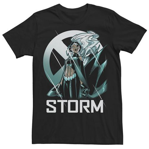 Men's Marvel Comics X-Men Storm Classic Tee