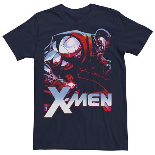 Men's Marvel Comics X-Men Colossus Classic Tee