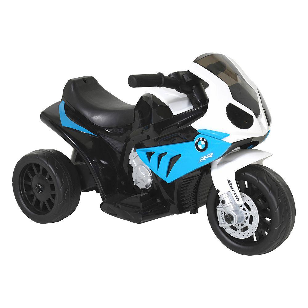BMW 6V E-Trike