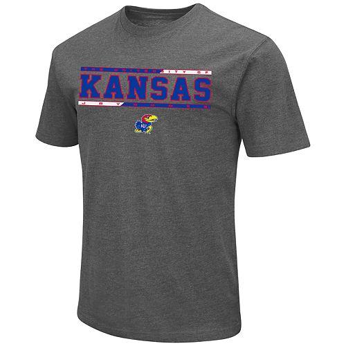 Men's Kansas Jayhawks Graphic Tee
