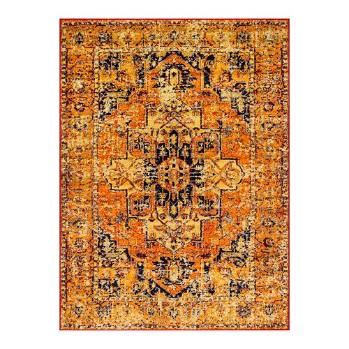 Decor 140 Marseille Updated Traditional Rug