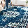 Decor 140 Primordial Updated Traditional Rug