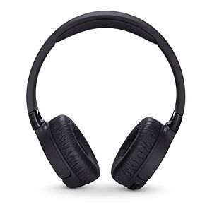 JBL Tune 600BTNC Wireless On-Ear Active Noise-Cancelling Headphones