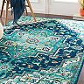 Decor 140 Primordial Medallion Rug