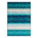 Decor 140 Primordial Striped Rug