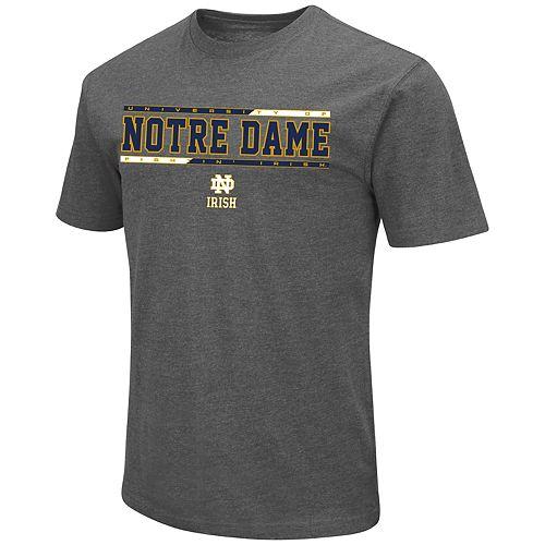 Men's Notre Dame Fighting Irish Graphic Tee